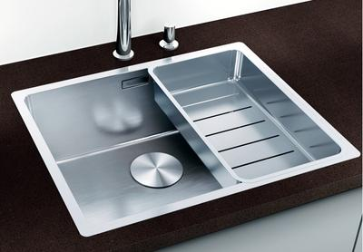 Мойка кухонная Blanco Andano 500-U недорогой ремонт в ванной комнате